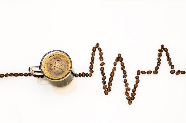 Kofeina a trening siłowy