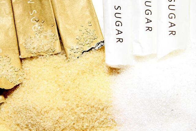 Zdrowy cukier czy słodzik? Co wybrać