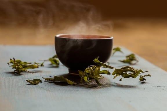Zielona herbata / zielona herbata odchudza