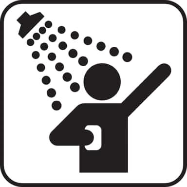 Czy po solarium można się kąpać?