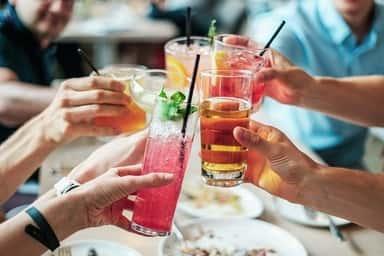 Co z alkoholem na wakacjach