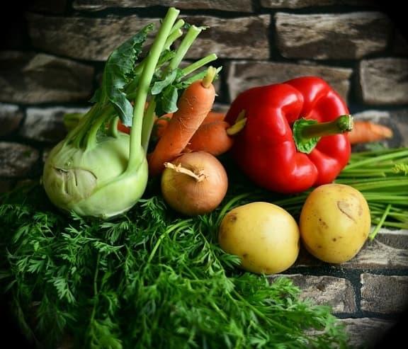 Które warzywa trzeba gotować