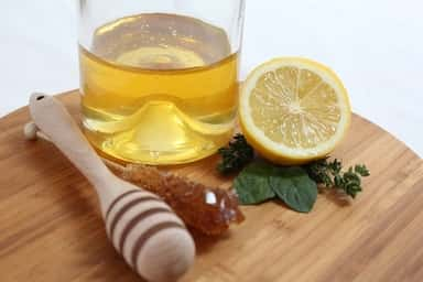 Cytryna i jej właściwości
