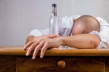 Jak alkohol wpływa na organizm
