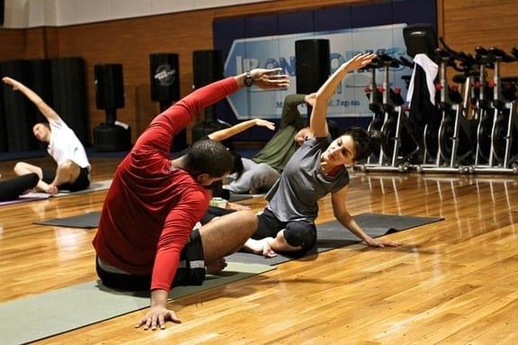 Stretching - dla kogo