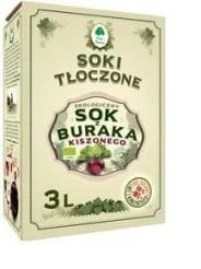 SOK Z BURAKA KISZONEGO 3L