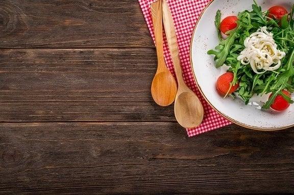 6 prostych trików jak się zdrowo odżywiać