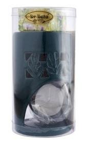 Kominek aromaterapeutyczny z olejkiem