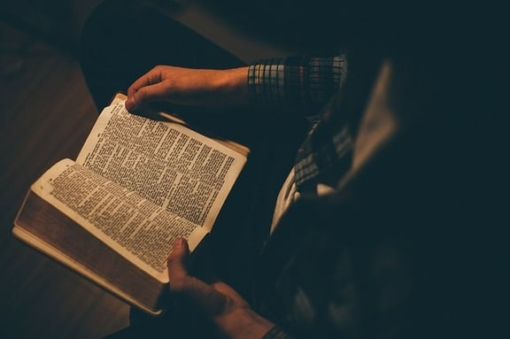 Dlaczego warto czytać