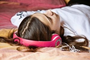 Jak można szybko zasnąć?