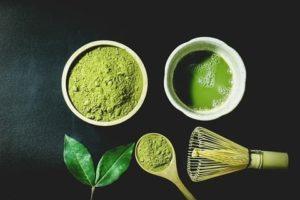 Co sprawia, że herbata Matcha jest tak bogata w antyoksydanty?